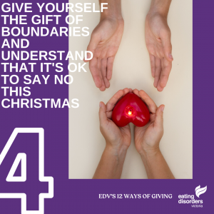EDV Christmas Appeal 2019